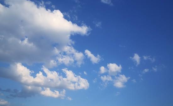 Tại sao bầu trời lại có màu xanh?