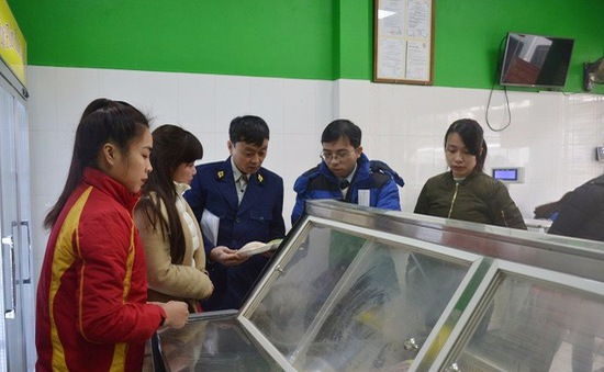 Hà Nội: 2.500 cơ sở bị xử phạt vi phạm an toàn vệ sinh thực phẩm