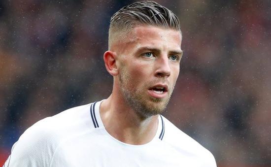 """Tottenham ra giá """"trên trời"""" cho mục tiêu của Man Utd"""