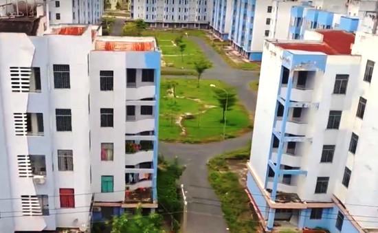 Lãng phí hàng nghìn nhà đất tái định cư do chính sách