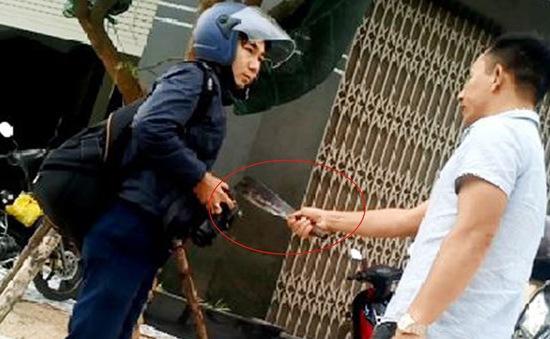 Bình Định: Điều tra vụ phóng viên báo Nông thôn Ngày nay bị hăm dọa
