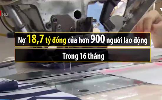 Hà Nội công khai 500 doanh nghiệp nợ 322,8 tỷ đồng BHXH