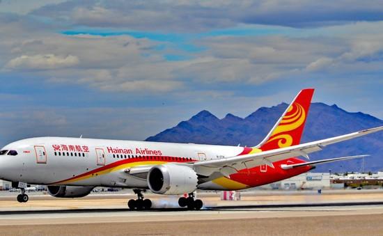 Hainan Airlines khai thác đường bay thẳng đến Mỹ Latin
