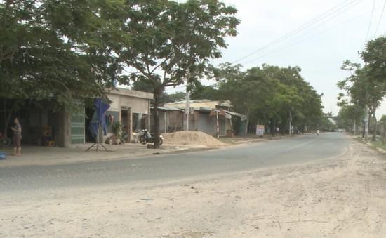 """""""Nhà không số, phố không tên"""" giữa lòng thành phố Đà Nẵng"""
