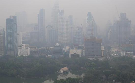 """Châu Á - """"mặt trận chính"""" trong cuộc chiến chống ô nhiễm không khí"""
