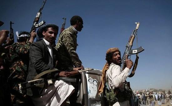 Phiến quân Houthi tấn công nhiều sân bay ở Saudi Arabia