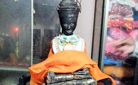 Tin đồn tượng Phật nổi gây xáo trộn vùng đồng bào dân tộc Sóc Trăng