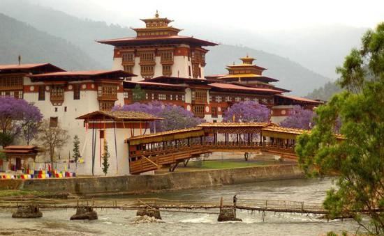 Bhutan - Đất nước của chuyện cổ tích