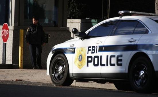 Phát hiện các gói đồ khả nghi tại một loạt cơ quan công quyền Mỹ