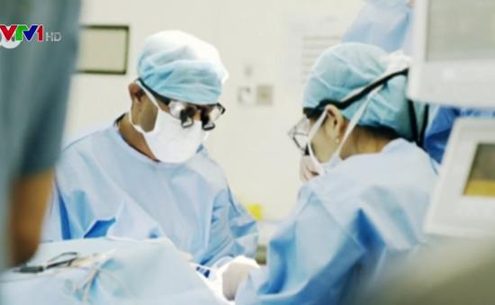 Singapore nghiên cứu phương pháp mới chữa bệnh cho tương lai
