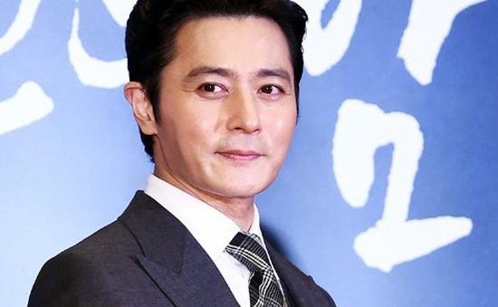 46 tuổi, Jang Dong Gun vẫn thật lịch lãm và hấp dẫn