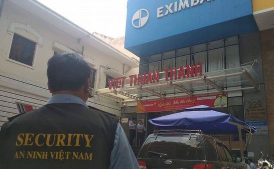 Eximbank phải đảm bảo quyền lợi của người gửi tiền