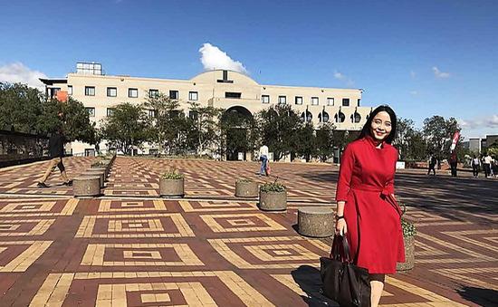 Nhà báo Diệu Trang: Đã đến lúc người làm báo chí điều tra phải thay đổi