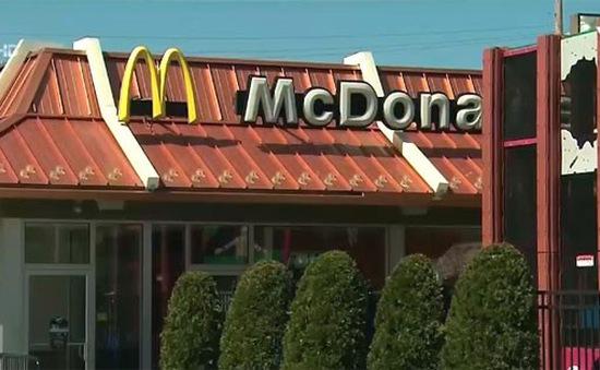 Australia: McDonald's mở bán bánh kẹp thịt bò cao cấp