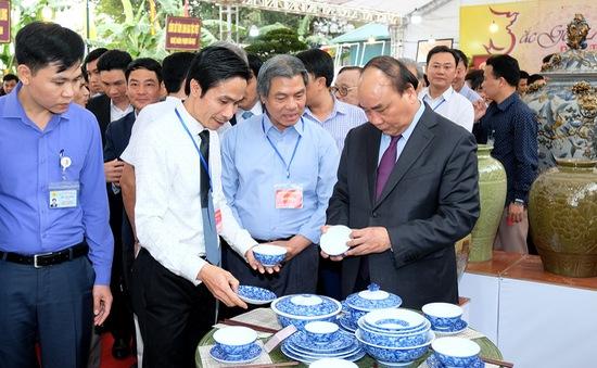 Chính phủ sẽ có chính sách mới về phát triển làng nghề