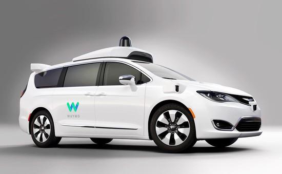 Waymo tuyên bố xe tự lái của mình an toàn hơn Uber