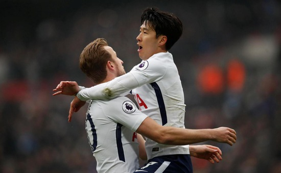 VIDEO: Tổng hợp diễn biến Tottenham 2-0 Huddersfield