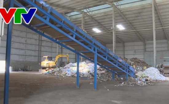 Khánh Hòa: Nhà máy xử lý chất thải nguy hại ở Ninh Hòa sắp đi vào hoạt động