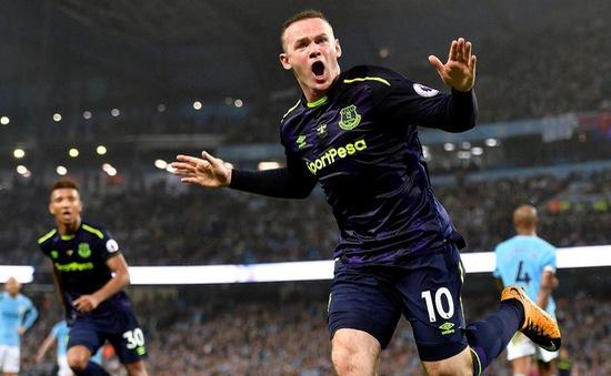 10 thống kê đáng chú ý trước vòng 32 Ngoại hạng Anh: Rooney sắp đuổi kịp Alan Shearer
