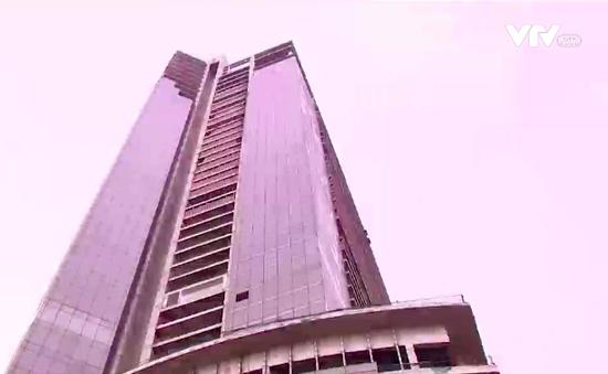 Sau 7 tháng, VAMC đã chốt giá khởi điểm Saigon One Tower
