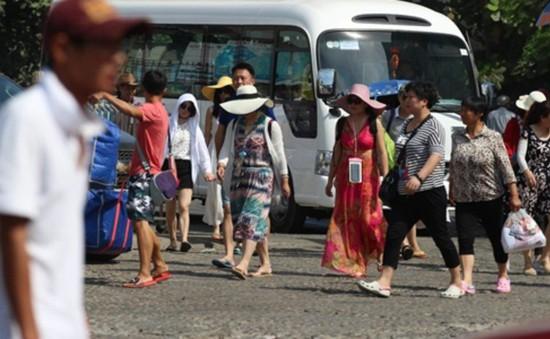 Phát hiện 185 người Trung Quốc lao động trái phép tại Khánh Hòa