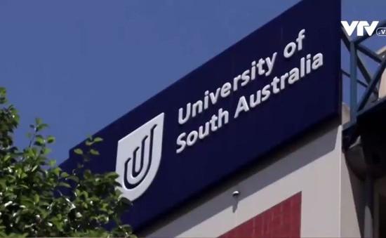 Australia dẫn đầu về cấp học bổng cho sinh viên Việt Nam
