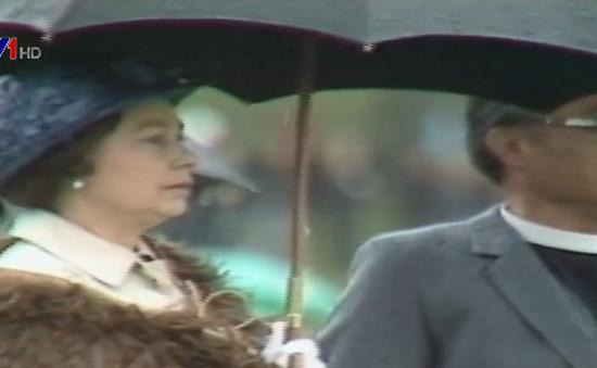 Tiết lộ âm mưa ám sát Nữ hoàng Anh cách đây 37 năm