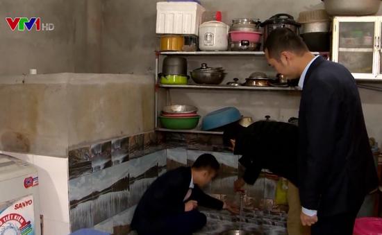 Hà Nội đảm bảo nguồn nước sạch cho người dân