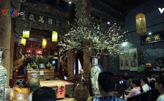 Nét đẹp văn hóa thờ cúng của người Việt