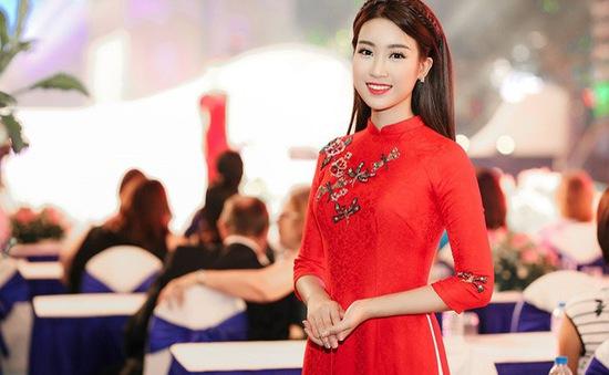 Vì sao chọn Hoa hậu Đỗ Mỹ Linh đại diện hình ảnh cho Lễ hội Áo dài TP.HCM?