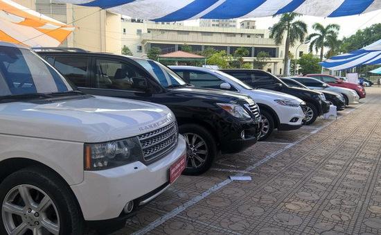 Mở bán lô xe nhập khẩu áp thuế 0% từ tháng 5/2018