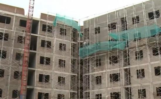 Hà Nội: Người dân sẽ được mua nhà ở xã hội qua mạng