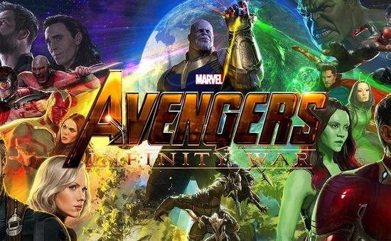 """4 lý do khiến """"Avengers: Infinity War"""" công chiếu sớm"""