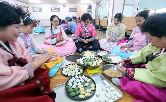 70% cô dâu nước ngoài tại Hàn Quốc là người Việt