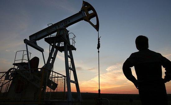 Giá dầu tăng mạnh nhất trong 3 tuần