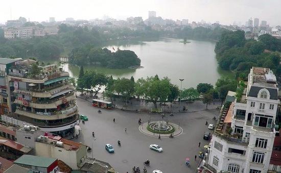Hội nghị đánh giá lại việc xử lý môi trường nước hồ Hà Nội