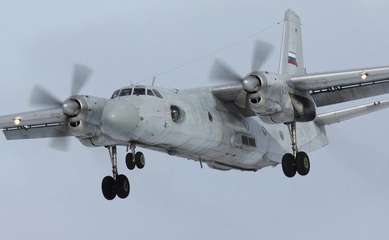 Rơi máy bay vận tải quân sự Nga ở Syria, toàn bộ 32 người thiệt mạng