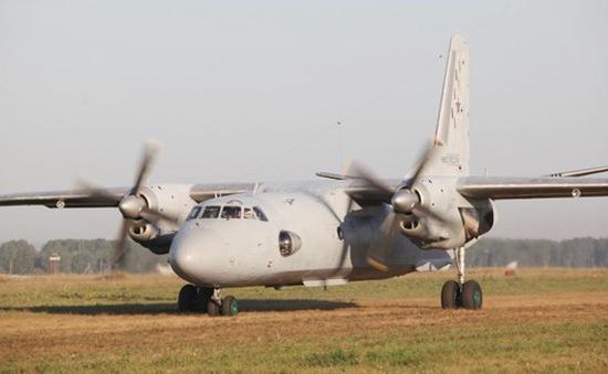 Nga lập ủy ban điều tra vụ máy bay rơi ở Syria