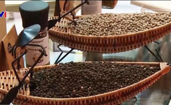 Khai mạc Hội chợ thực phẩm và đồ uống lớn nhất châu Á tại Nhật Bản