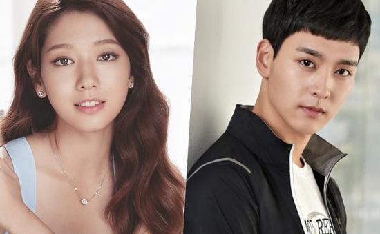 Park Shin Hye và Choi Tae Joon đang hẹn hò