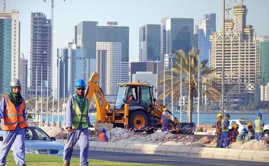 Qatar: Tác động về kinh tế của tình trạng phong tỏa ngoại giao đang giảm dần