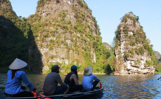 Giới thiệu du lịch Việt Nam tại Đức