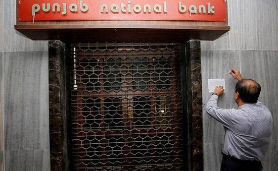 Ấn Độ điều tra vụ lừa đảo ngân hàng lên đến 1,8 tỷ USD