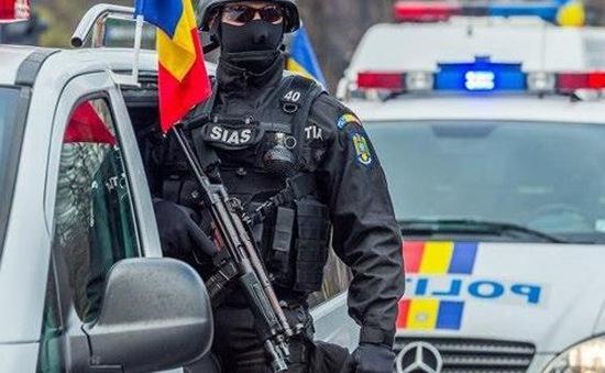 Romania phá đường dây buôn người vào châu Âu