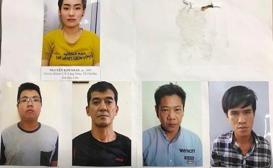 Cần Thơ: Bắt khẩn cấp nhóm tội phạm giả thẻ ATM rút tiền với số lượng lớn