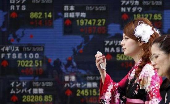 CPTPP được ký kết, thị trường chứng khoán châu Á tăng điểm mạnh