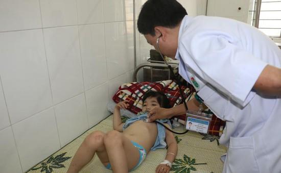 Hà Tĩnh: Hơn 1.600 người nghi mắc cúm mùa