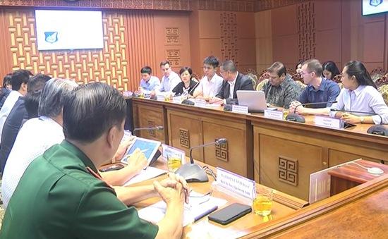 """""""Thiên thần Thái Bình Dương 2018"""" dự kiến tổ chức tại Quảng Nam giữa tháng 9"""