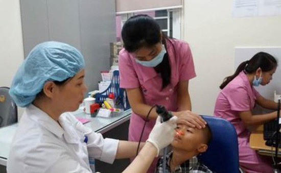 Phẫu thuật nụ cười miễn phí cho trẻ bị dị tật khe hở môi, hở hàm ếch