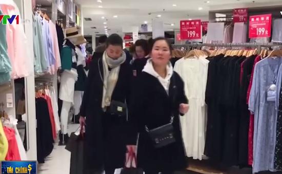 Ngày 8/3 - Ngày shopping của phụ nữ Trung Quốc